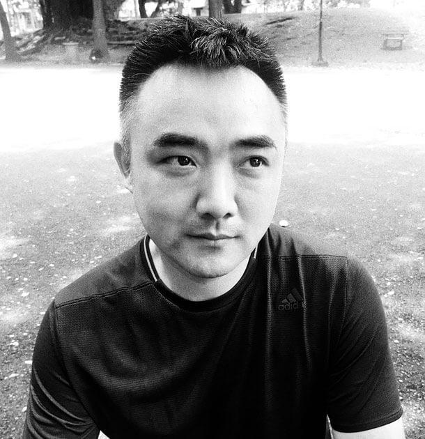 Zhu Jinjing