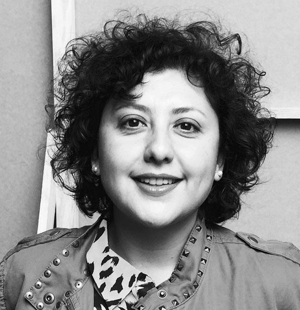 Ana Laura Solis
