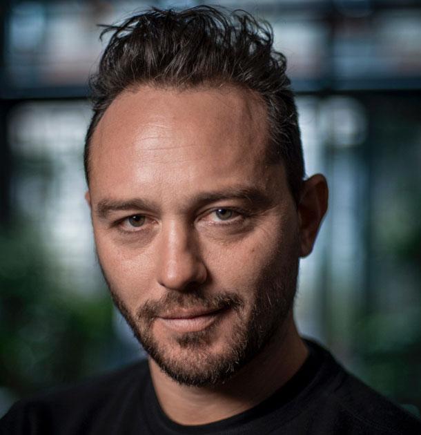 Julien Pasquier